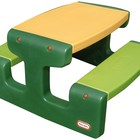 466А Детский Столик для Пикника Little Tikes