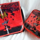 Набор сумка на плечико и термосумка оригиналы фирменные Дисней Disney Минни Маус