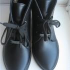 Зимние ботинки на не высоком каблучке. Новые, в наличии размеры 38, 39
