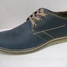 туфли натуральная кожа Код: esprit цвета