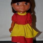 Дора Даша Следопыт Dora лучшая подружка вашей малышке