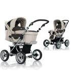 Детская универсальная коляска ABC Design Pramy Luxe