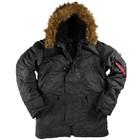 Мужские куртки Аляска