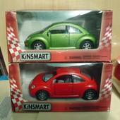 Kinsmart kt 5028 Volkswagen Classical Beetle