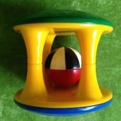 Игрушка - погремушка Tolo и другие