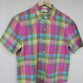 Рубашка Jones New York sport унисекс (сша) идеал.состояние