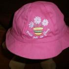 Продам летние головные уборы для девочек
