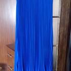 длинная юбка гофрэ