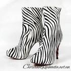 Ботильоны ( ботинки ) Christian Louboutin