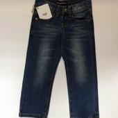 Осень! Хит! От 3 до 10 лет отличный джинс классика!