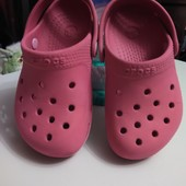 Crocs 8-9 (16)