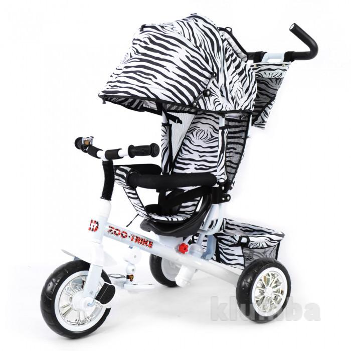 Велосипед трехколесный Zoo-Trike Tilly Bt-Ct-0005 фото №1