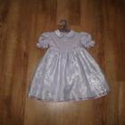 Нарядное платье на 1,5-2 года