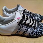 Бутсы Adidas оригинал р.38