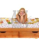 Кровать Карина СП (1 ярус)