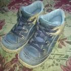 Ботинки-туфли Ecco 26 р.