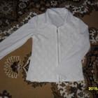 Красивая женская белая блузка!