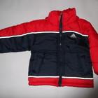 Курточка теплая для мальчика 2.5-3 года (Adidas)