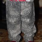 Новые штаны Голландия 1-2-3 года