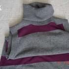 Сарафан-платье шерстяное Бенеттон Benetton, р. М