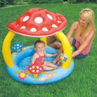 детский надувной бассейн, нпрукавники, круг