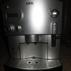 Отличная немецкая кофемашина AEG