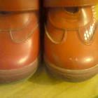 Демисизонные ботиночки для девочки