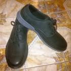 Новые ботинки Clarks 43 размера