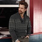 свитер М Германия