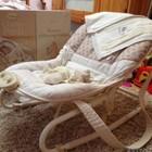 Детский шезлонг mothercare