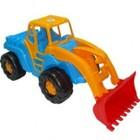 Каталка Трактор-Бульдозер ТМ»Орион» 150
