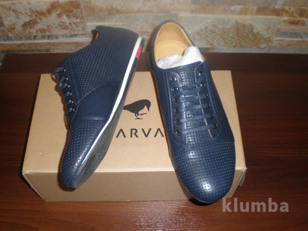 Туфлі чоловічі carvari, 44 розмір фото №1