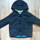 Marks&Spencerf Пальто на мальчика 9-12 мес!новое!