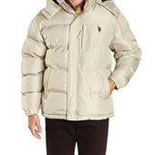 куртка US Polo Assn юс поло classic short jacket оригинал