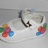 Невероятно красивые туфельки для модняшек тм Шалунишка