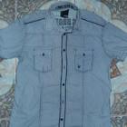 Jack&Jones Модная рубашка на крупного папу ХЛ размер новая