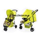 Детская прогулочная коляска  Comfort CRL-1405