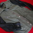 Куртка парка H&M оригинал размер M-L