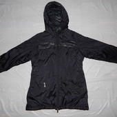 Термокуртка деми, р. 140-146, DDP, Франция, непромокаемая куртка