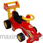 Машина каталка Формула Технок 3084