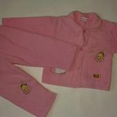 Костюм для вашей девочки штаны и курточка-ветровочка
