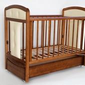Детская кроватка Vera Premium ! Новинка весна-лето 2016 года !