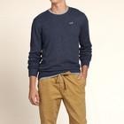 Мужской свитер Hollister, новый, размер S-M