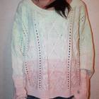 крутой свитер размер 14