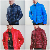 Куртки мужские деми р-р 44-60