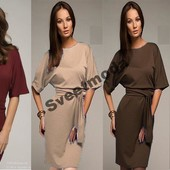 Платье Style Оптовая цена S M L размер