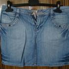 Юбка женская джинсовая. р.29  46 48  Цена минимальная