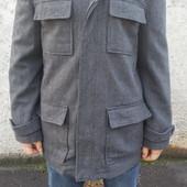 Пальто Dehavilland размер Л-ХЛ