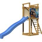 Детская игровая площадка +для дачи SB-2