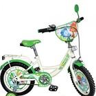 Детский 2-х колесный велосипед 12 дюймов FX 0034 Фиксики